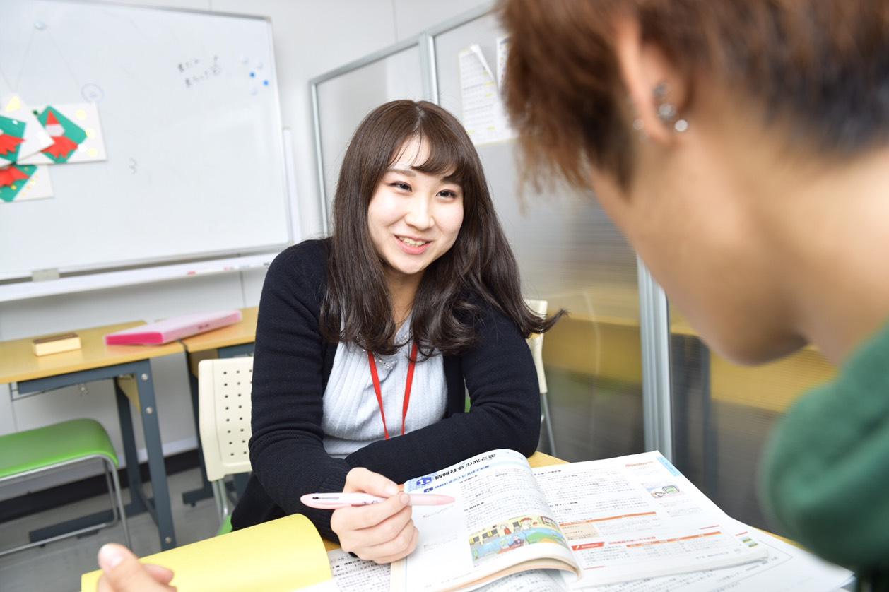 学園風景 成美学園 通信制高校 千葉県 茨城県 高校中退 高校卒業資格