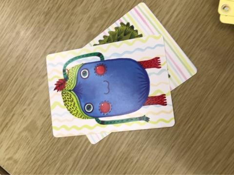 カードゲーム&アイス