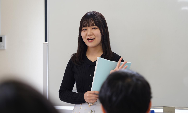 普通科コースの授業イメージ