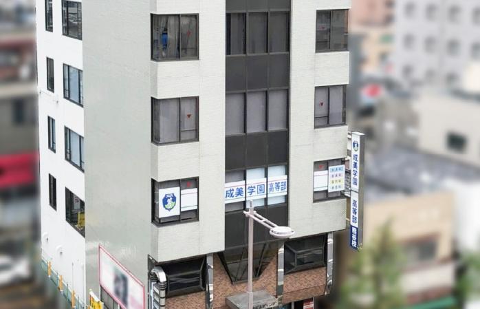 熊谷校舎のイメージ